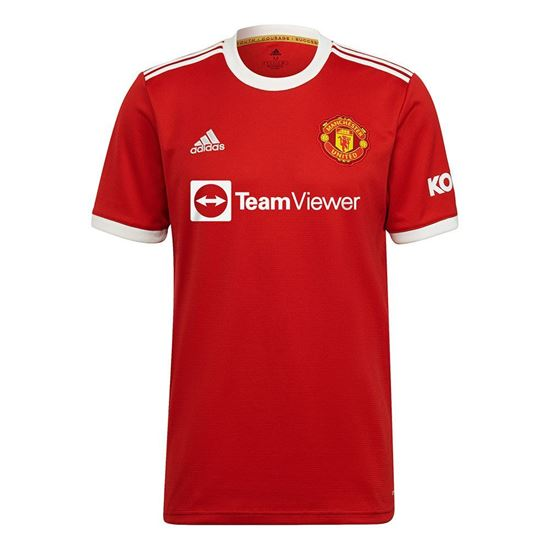 Picture of MANCHESTER UNITED HOME JERSEY