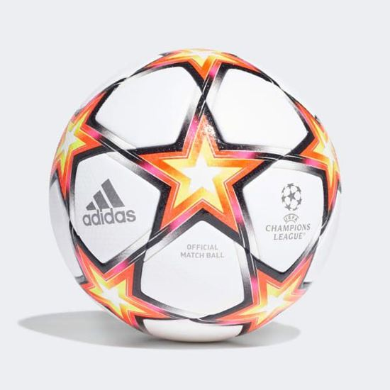 Picture of UCL CHAMPIONS LEAGUE 21.22