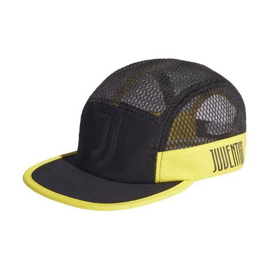 Picture of JUVENTUS 5 PANEL CAP