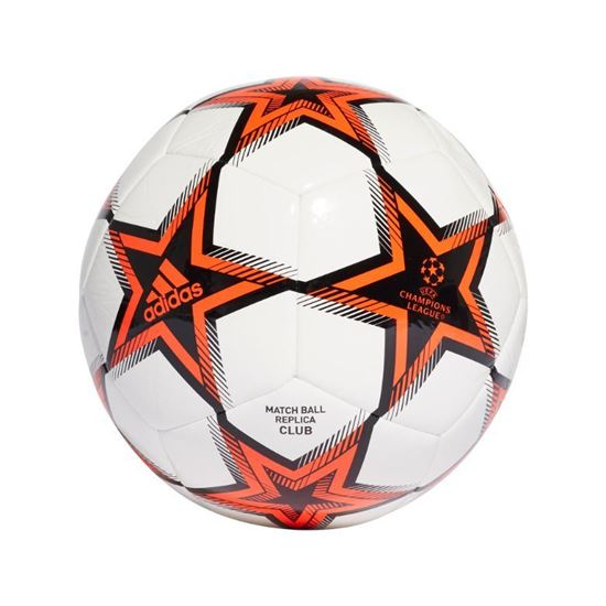 Picture of UCL CLUB PYROSTORM BALL