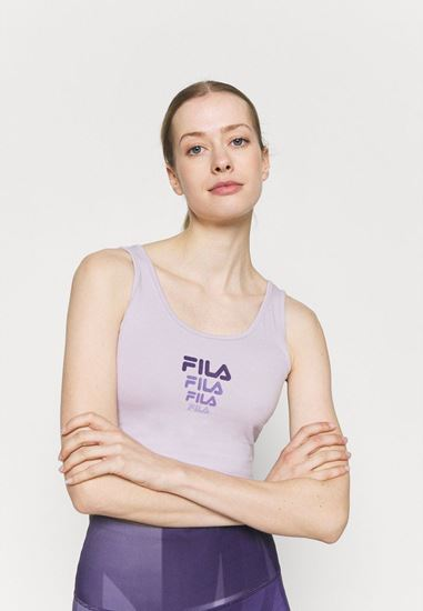 Picture of ELIZA CROPPED TOP