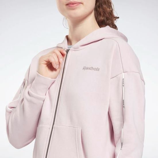 Picture of PIPING PACK FULL ZIP
