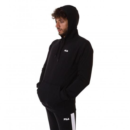 Picture of DACIAN GRAPHIC HOODY