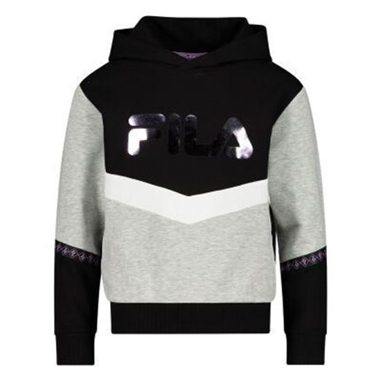 Picture of GRACE TAPED HOODY