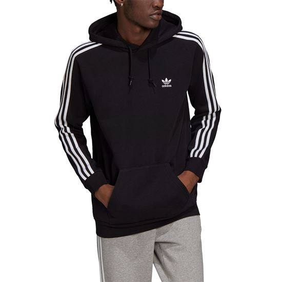 Picture of 3 STRIPES HOODY