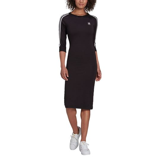 Picture of 3 STRIPES DRESS