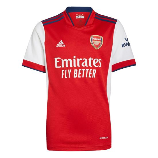 Picture of ARSENAL HOME JERSEY