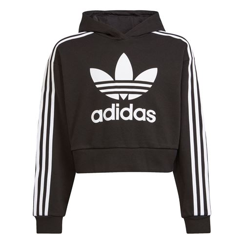 Picture of CROPPED HOODIE