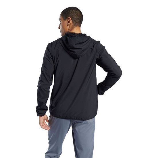 Picture of TE WOVEN JACKET