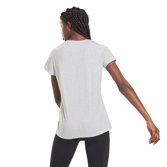 Picture of TE GRAPHIC TEE REEBOK