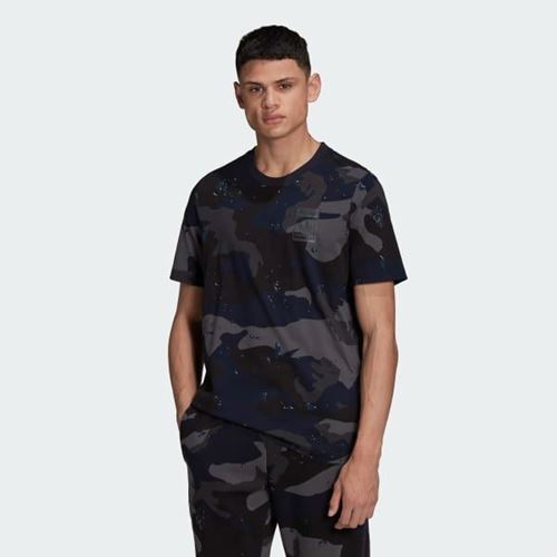 Picture of CAMO AOP TEE