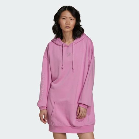 Picture of HOODIE DRESS