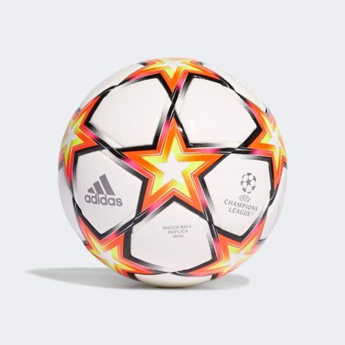 Picture of UCL PYROSTORM BALL
