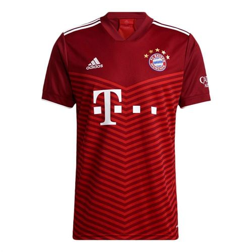 Picture of FC BAYERN 21.22 HOME JERSEY