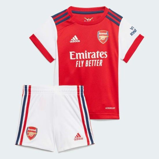 Picture of ARSENAL 21.22 HOME KIT