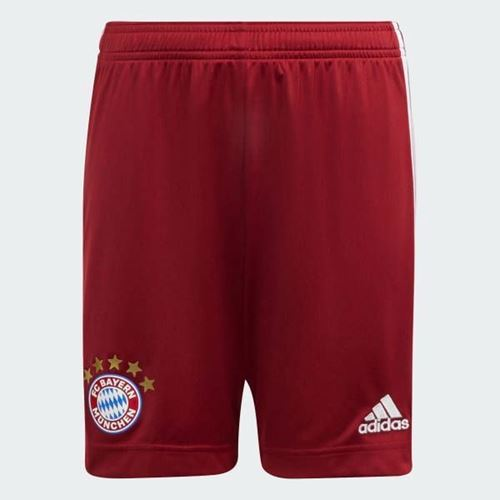 Picture of FC BAYERN 21.22 HOME SHORTS