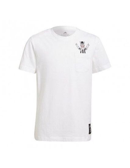 Picture of JUVENTUS TEE
