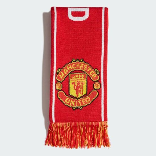 Picture of MANCHESTER UNITED SCARF