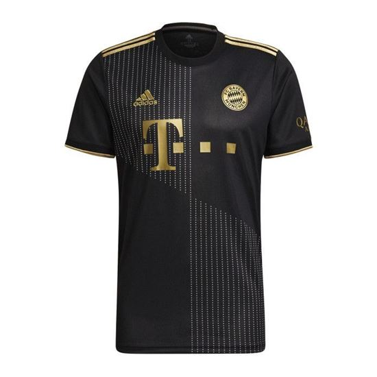 Picture of FC BAYERN 21.22 AWAY JERSEY