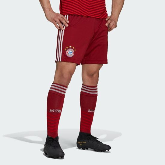 Picture of FC BAYERN HOME SHORTS