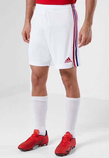 Picture of ARSENAL 21.22 HOME SHORTS