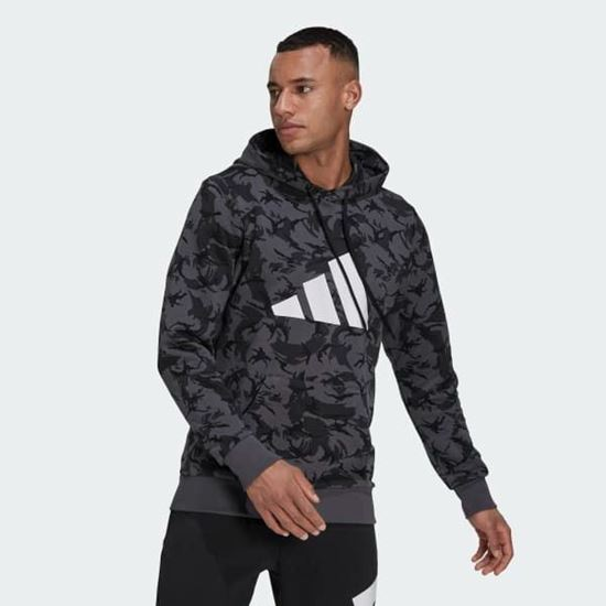 Picture of M FI CAMO HOODY