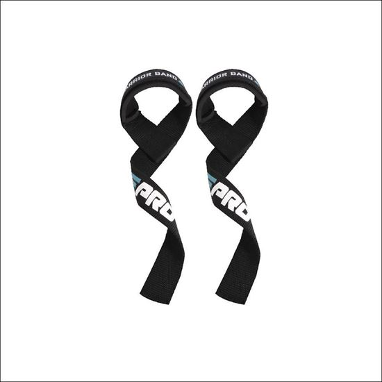 Picture of WEIGHTLIFTING STRAPS