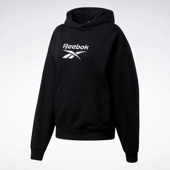 Picture of CL F BIG LOGO FT HOODIE