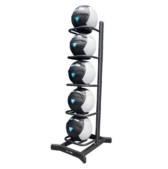 Picture of WALL BALL RACK