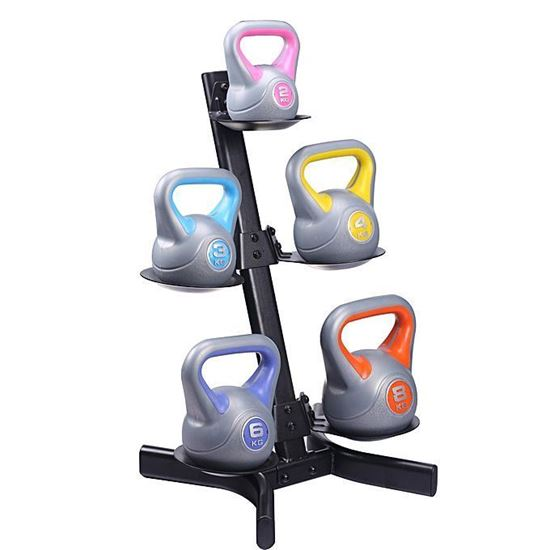 Picture of 5PCS KETTLE BELL RACK