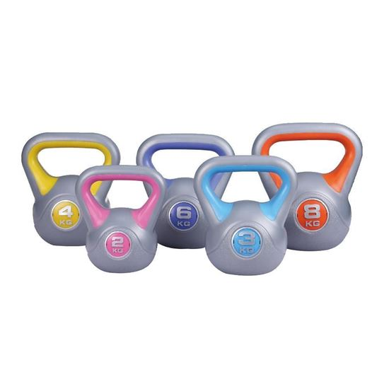 Picture of PLASTIC KETTEL BELL