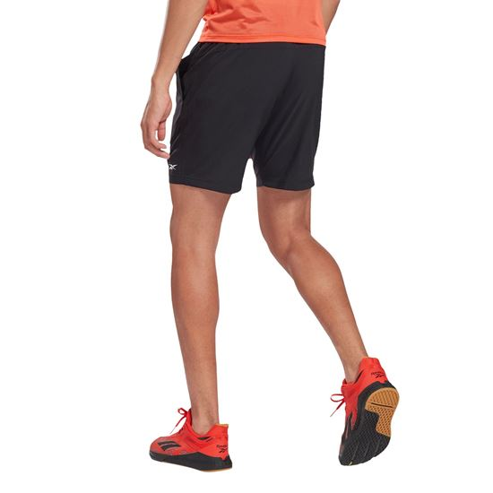 Picture of WOR WOVEN SHORT