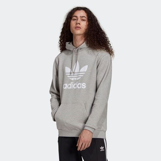 Picture of TREFOIL HOODY