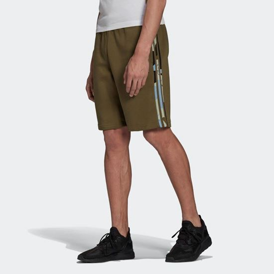 Picture of CAMO  SHORT
