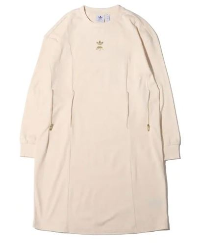 Picture of LS DRESS