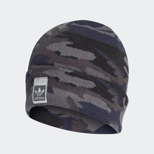 Picture of CAMO BEANIE